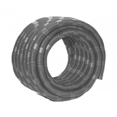 bobine de flexible - conduit de fumée condensation simple paroi