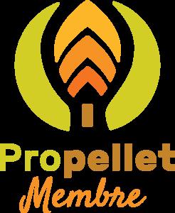Membre Propellet - logo